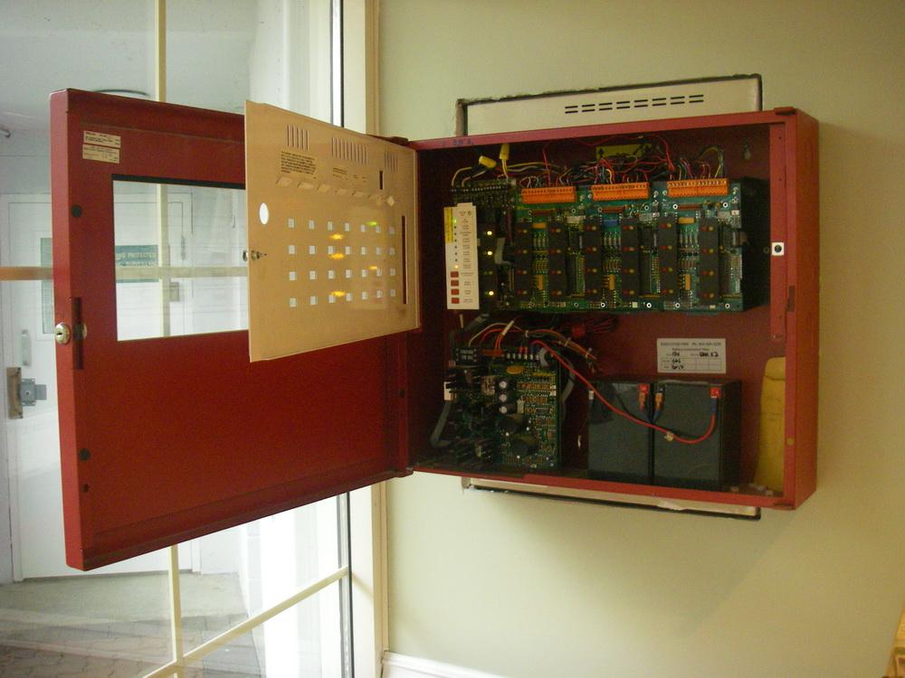 fire panel obsolescence rh assetinsights net EST QuickStart Fire Alarm Panel Edwards Quick Start Fire Alarm Panel