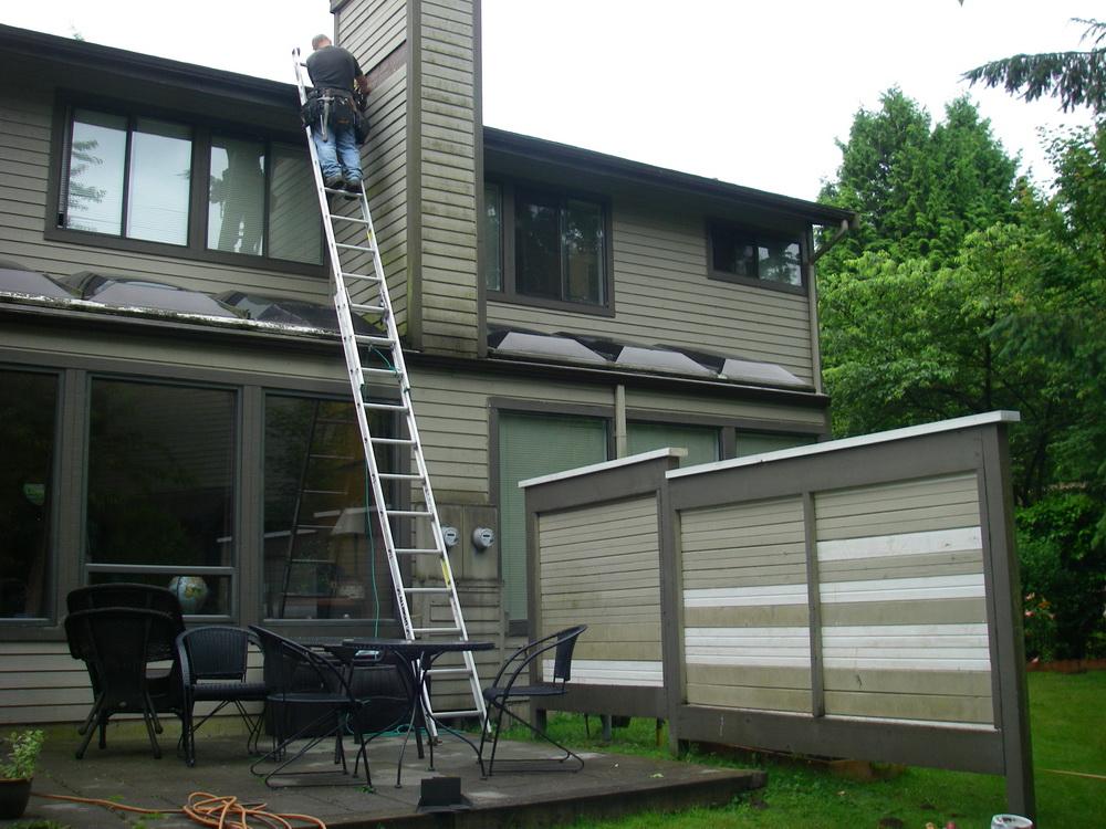 Quality of maintenance - Exterior paint sealant concept ...